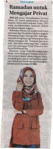 Koran Malang Post 22 Juni 2016