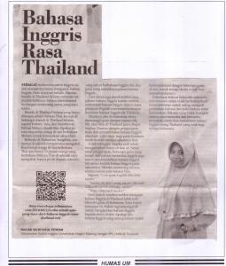 Koran Surya 23 Juni 2016