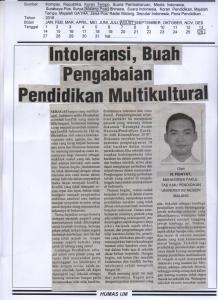 Malang Post 26 Agustus 2016