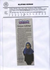 Jawa Post Radar Malang 19 Oktober 2016