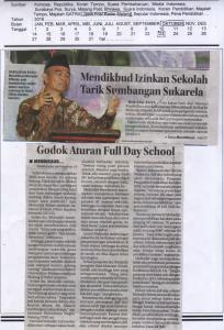 Jawa Post Radar Malang 23 Oktober 2016