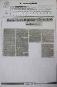 Jawa Post Radar Malang 5 November 2016