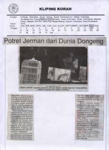 Malang Post 12 November 2016