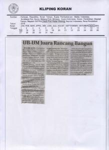 Jawa Pos Radar Malang 14 November 2016