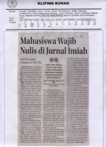Jawa Pos Radar Malang 16 November 2016