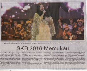Malang Post 20 Desember 2016