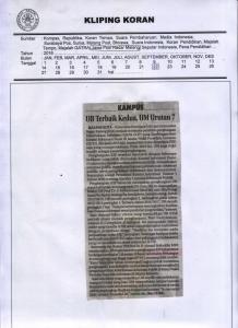 Jawa Pos Radar Malang 22  Desember 2016