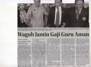 Jawa Pos Radar Malang 6 desember 2016