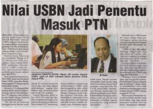 Malang Post 6 Desember 2016
