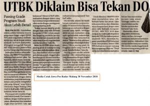 Media Cetak Jawa Pos Radar Malang 30 Oktobr 2018._1