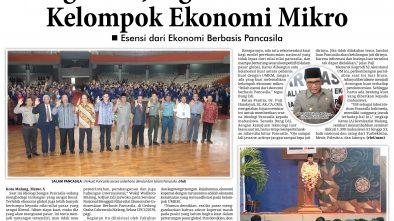 Media Cetak Memo X 30 Januari 2019. (1)