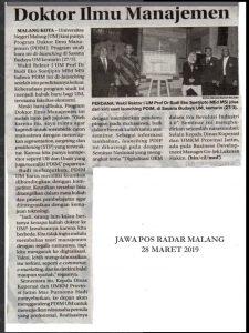 Jawa Pos Radar Malang